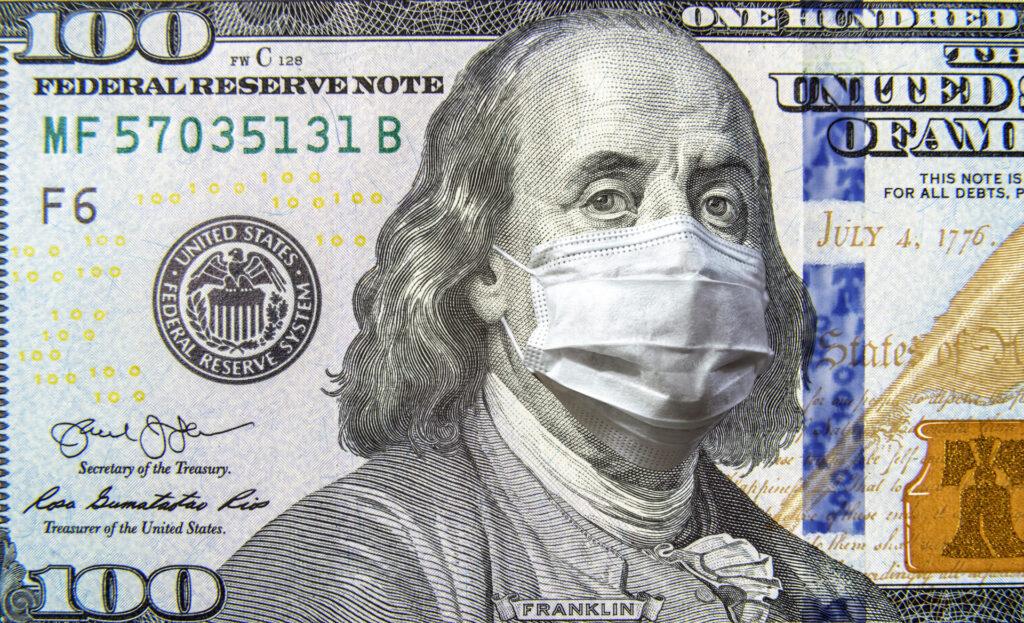 por que houve uma instabilidade no dólar na última semana?