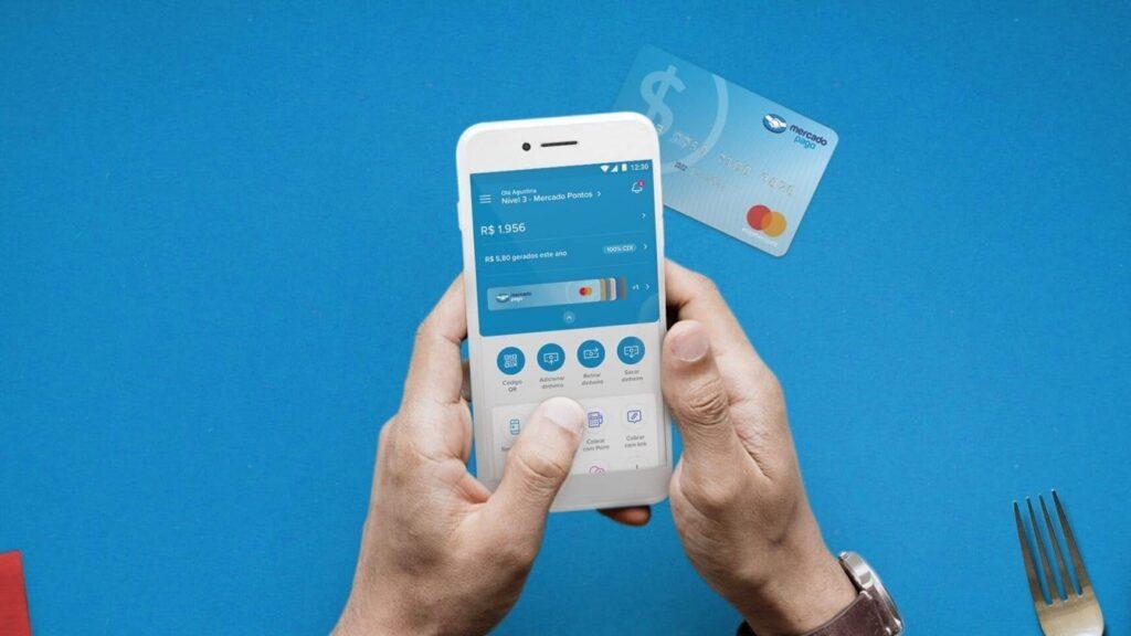 mercado pago: a conta digital do mercado livre