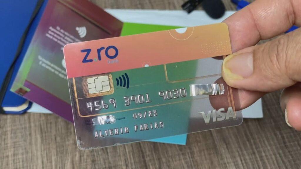 zro bank: conheça a mais nova fintech com diferenciais imperdíveis!