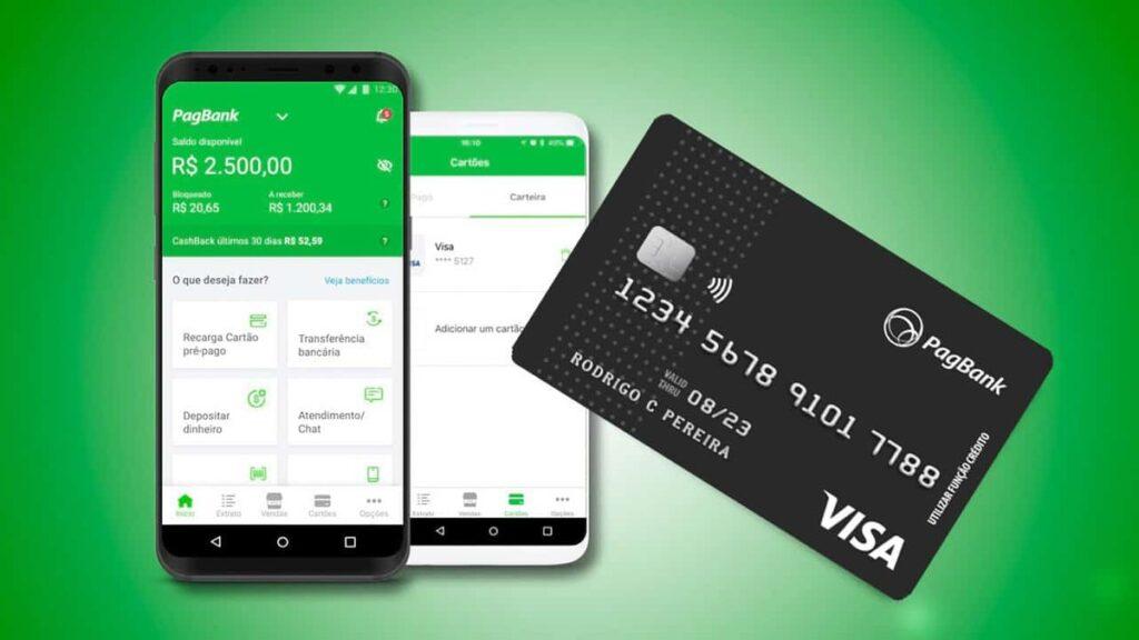 pagbank: crédito sem burocracia
