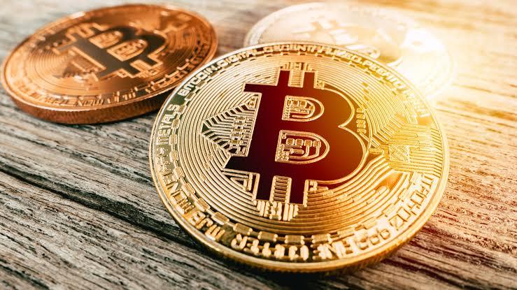 Ataque da China ao bitcoin