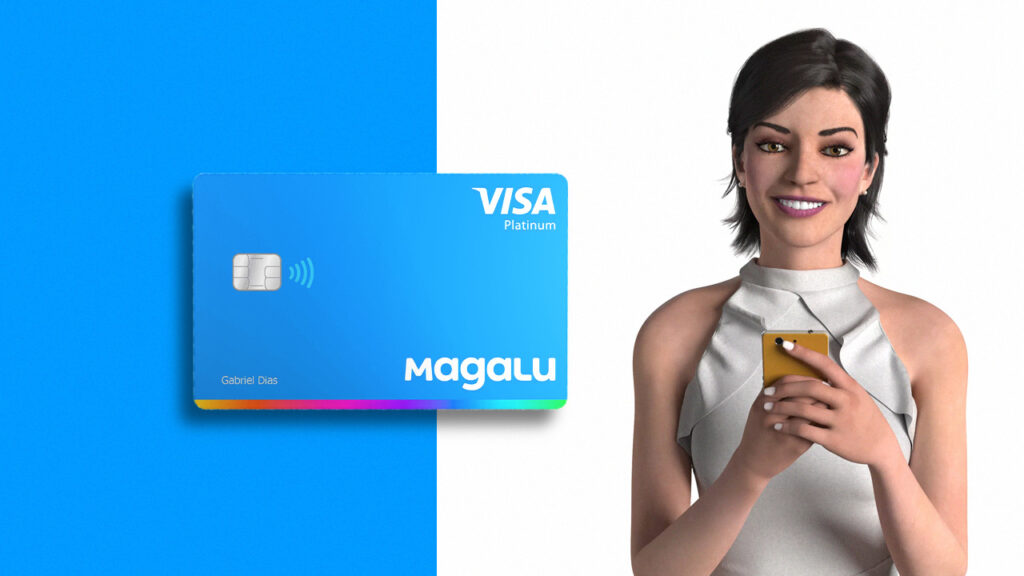 cartao de credito magalu