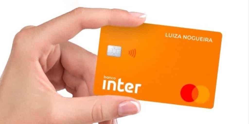 Como Solicitar Cartao de Credito Banco Inter copiar