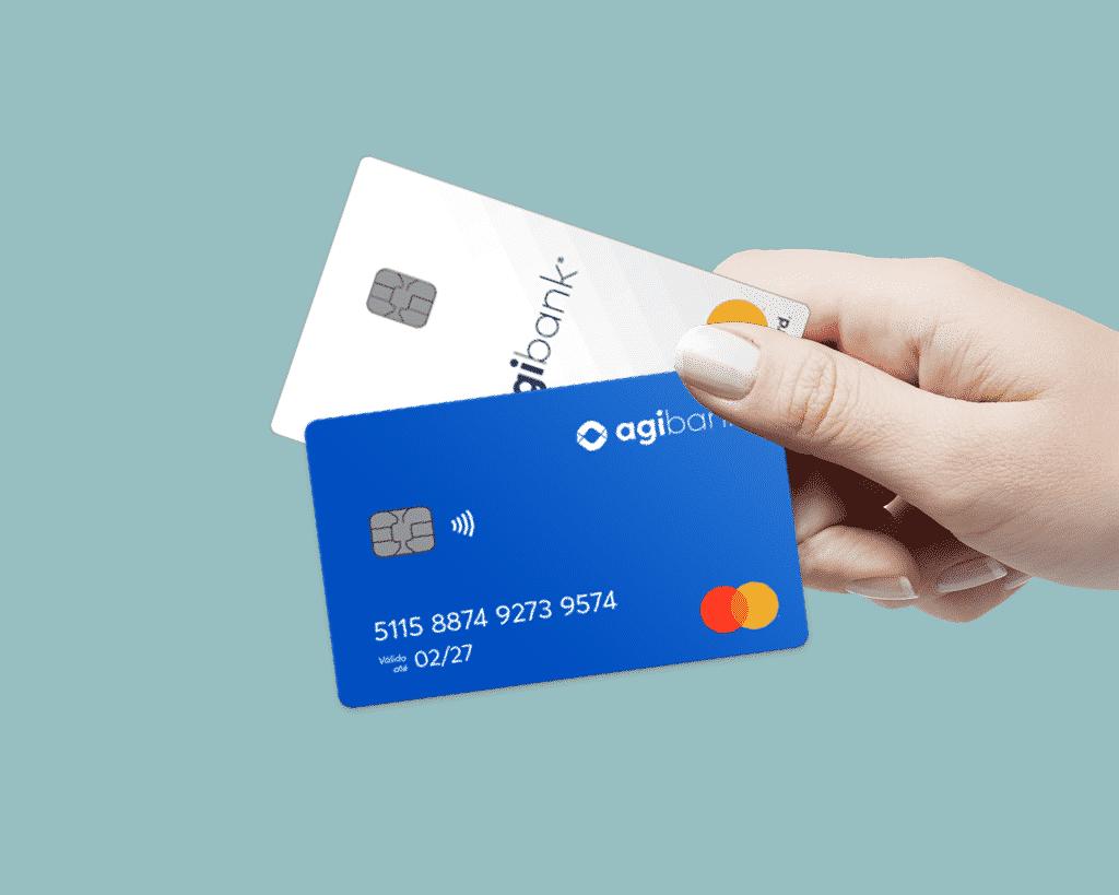 Agibank Cards