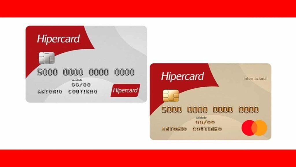 Conheça o Cartão Hipercard