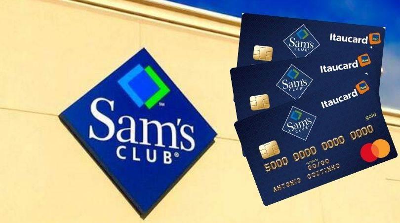Como solicitar o cartão Sam's Club facilmente