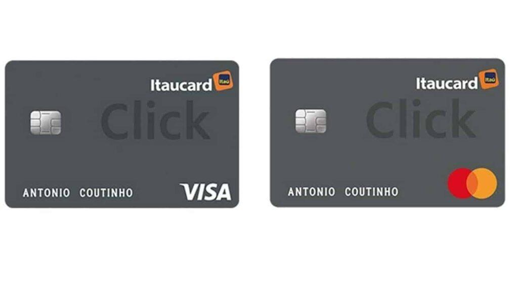 você precisa saber sobre o Itaucard Click