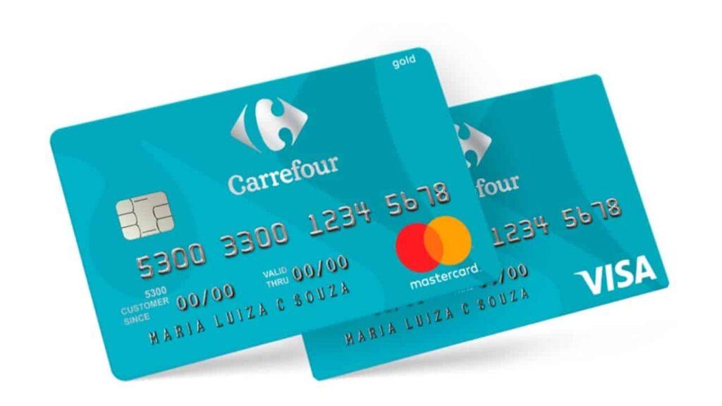 Tudo que você precisa saber sobre o Cartão Carrefour