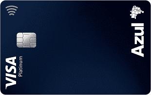 cartao de credito azul platinum visa