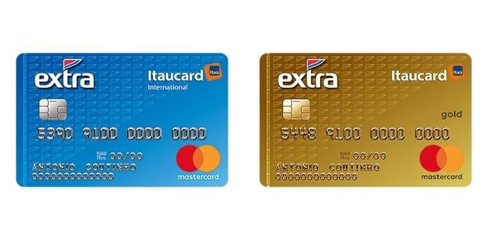 cartao de credito extra como solicitar limite taxas vantagens