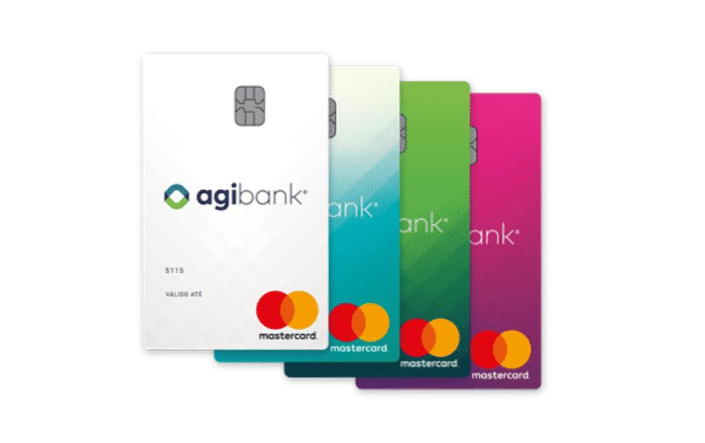 Vantagens do cartão de crédito Agibank