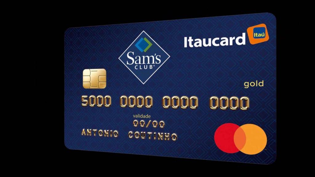 Tudo sobre o cartão Sam's Club Itaucard