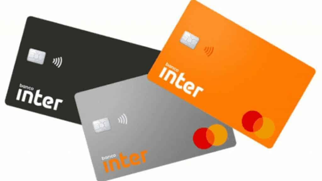 Vantagens do cartão de crédito Inter