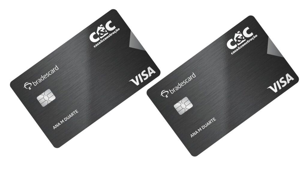 Como solicitar o Cartão C&C