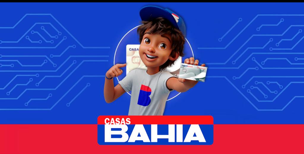 Conheça as vantagens do cartão Casas Bahia