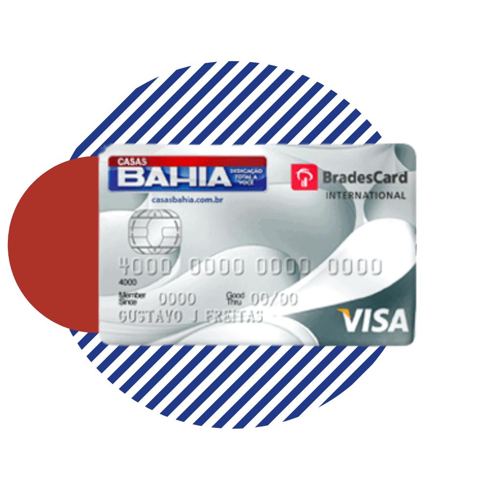 Como solicitar o Cartão Casas Bahia