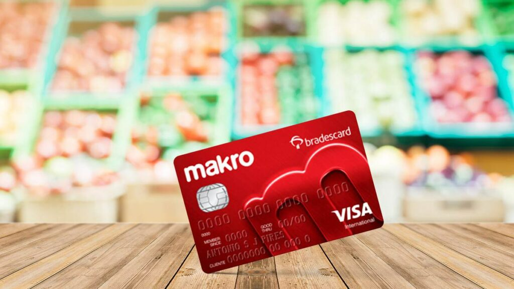 Tudo sobre o cartão Makro
